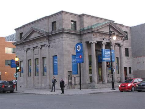 bmo siege social bmo banque de montréal communauté métropolitaine de