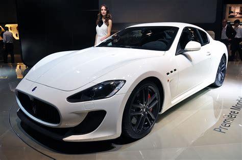 2017 Maserati Granturismo Price