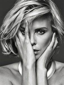 VANITY FAIR ITALIA: Charlize Theron by Alique - Image ...
