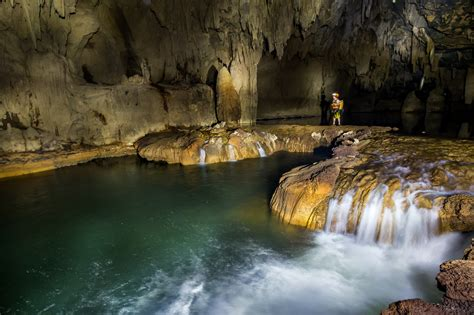 Let's explore Son Doong Cave in March | Explore SonDoong Cave