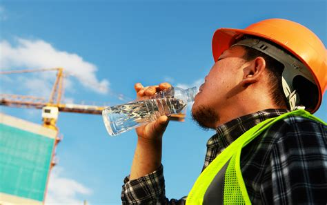 Heat Safety: 10 Safety Tips for Working in Hot Weather