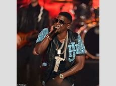 Lil Boosie appeals for fans' support after being diagnosed