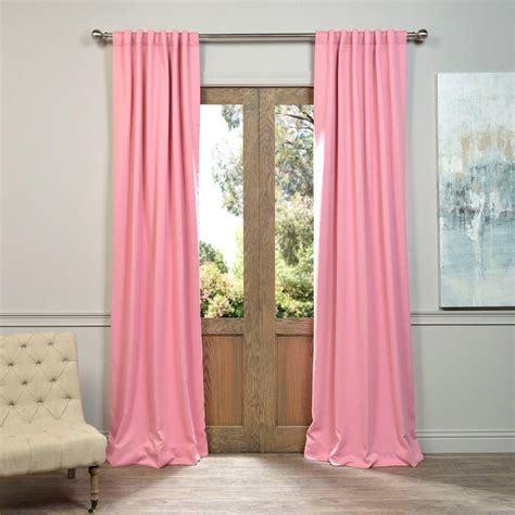 pink blackout curtain fabric curtain menzilperde net