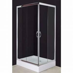 Duschtasse 80 X 100 : der duschkabine inkl duschwanne 100 x 80 x 190 cm online shop ~ A.2002-acura-tl-radio.info Haus und Dekorationen