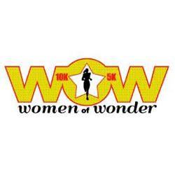 2019 Women Of Wonder 10k & 5k Seattle