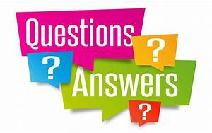 Seven Strategies For Handling Difficult Questions
