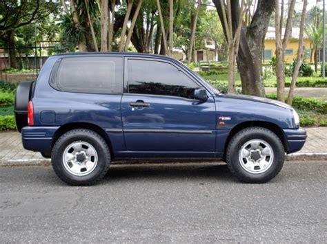 99 Suzuki Grand Vitara by Vendo Suzuki Grand Vitara 2 0 Sport 99 4x4 Autom 225 Tico
