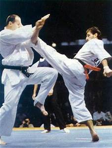 Andy Hug Kyokushin | www.pixshark.com - Images Galleries ...