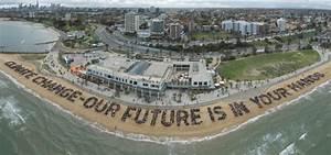 Human sign St Kilda 2009 - Greenlivingpedia, a wiki on ...