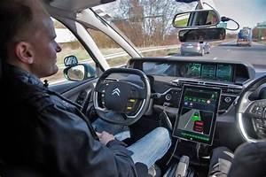 La Première Voiture : essai la premiere voiture autonome de citroen ~ Medecine-chirurgie-esthetiques.com Avis de Voitures