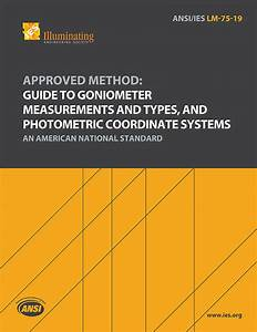 Guide To Goniometer Measurements And Types And