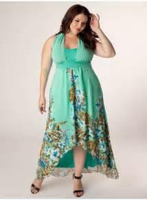 long summer dress plus size images