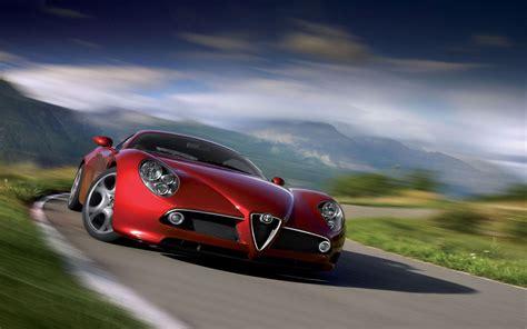 Alfa Romeo Wallpaper by Alfa Romeo 8c Competizione Wallpaper Alfa Romeo Cars
