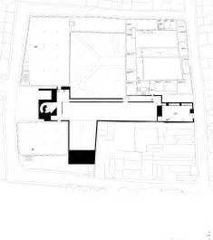 Gallery Of Architecture Faculty In Tournai    Aires Mateus
