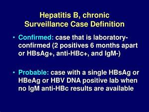 PPT - Screening of Pregnant Women for Hepatitis B and ...