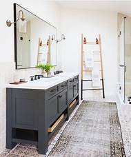 joanna gaines bathroom ideas - Joanna Gaines Bathroom