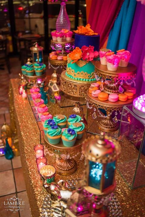 moroccan birthday party ideas photo    catch