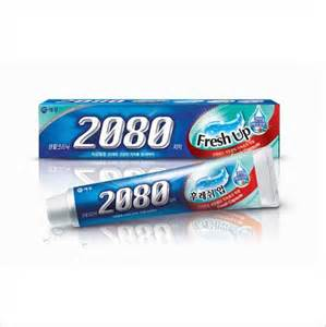 Non Fluoride Toothpaste Brands
