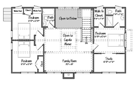 Barn Style Home Floor Plans by A New Post And Beam Lakehouse From Jeffrey And