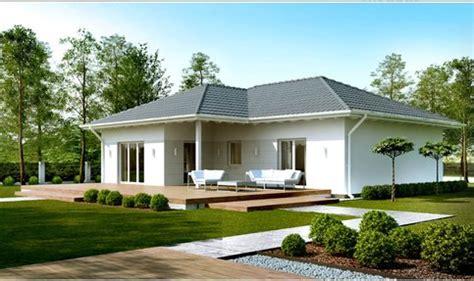 einen bungalow bauen preise anbieter infos