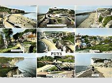 Images anciennes de Puys Suppléments de moindre intérêt