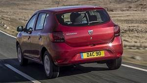 Dacia Sandero Automatique 2017 : 2017 dacia sandero review ~ Maxctalentgroup.com Avis de Voitures