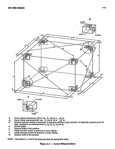 WO2006020871A2 - Iso gas freight container - Google Patents