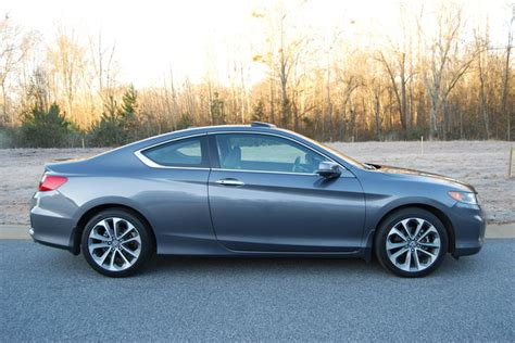 2013 Honda Accord V6 Coupe