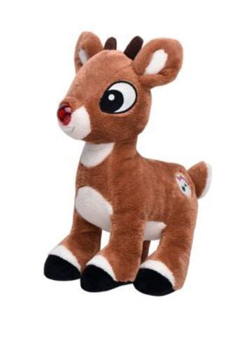 I have a few of these i'm. NEW Rudolph the Red-Nosed Reindeer Musical & Light Up ...
