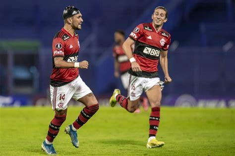 Em busca do equilíbrio entre ataque e defesa, Flamengo ...
