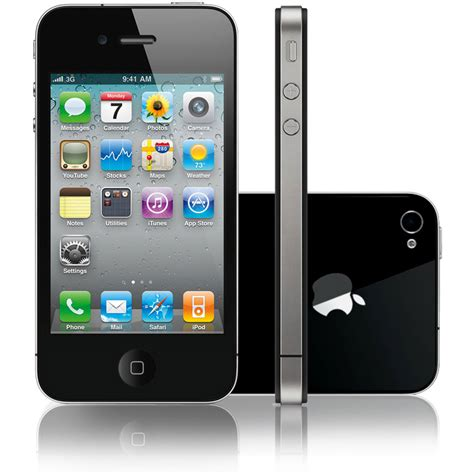 Unlock iPhone 4 and 4S