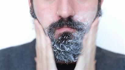 Beard Bushy Wild Care Hair Tame Shampoo