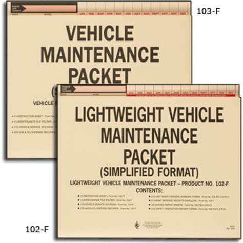 dot annual vehicle inspection form vehicle inspection forms maintenance solutions for dot