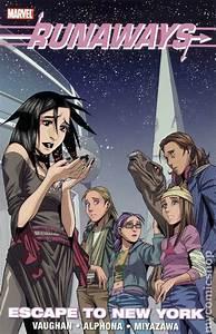 Comic books in 'Runaways TPB (2nd Series)'