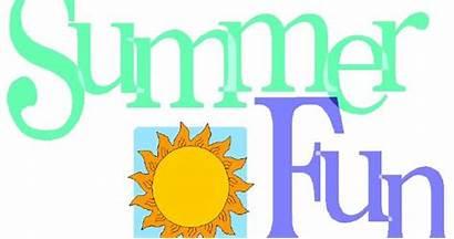 Summer Clip Fun Care Activities Child Center