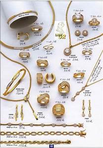 catalogue bijoux plaque or demandez a lady orhotmailbe With catalogue de bijoux
