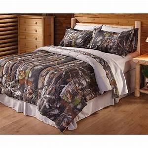 Next, Camo, U00ae, Complete, Bed, Set