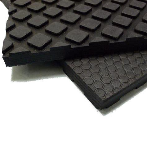 maxx tuff heavy duty mats  rubber flooring experts