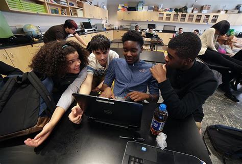 From Biology To Music, Bringing Science And Technology To Every Classroom  905 Wesa