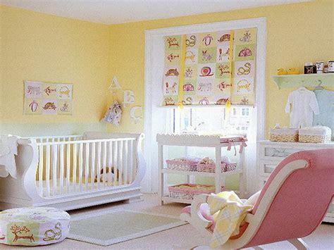 Miscellaneous  Baby Room Decor Ideas Interior