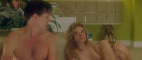 Naked Rachel Blanchard In Where The Truth Lies