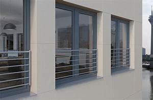 Bodentiefe Fenster Mit Festem Unterteil : absturzsicherungen f r bodentiefe sch co kunststoff fenster franz sischer balkon ~ Watch28wear.com Haus und Dekorationen