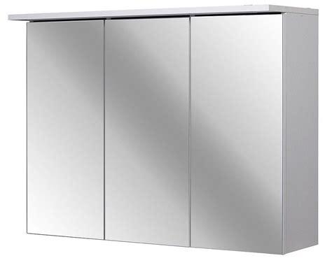 badezimmer spiegelschrank mit beleuchtung otto kesper spiegelschrank 187 flex 171 breite 80 cm mit led