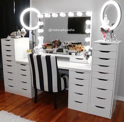 Vanité Chambre De Bain by 130 Adorable Makeup Table Inspirations D 233 Co