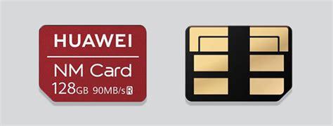 Genuine original huawei nm nano memory card 128gb 128 gb for mate 20 pro x 20x. The New Nano Memory Card Included in Huawei's Mate 20 Phones | MyMemory Blog