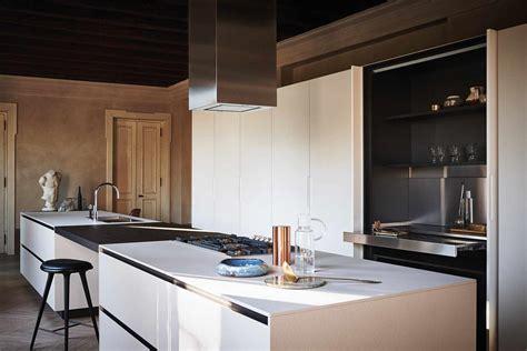 cuisine design ilot central cuisine moderne avec ilot central