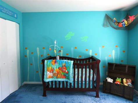 Finding Nemo Crib Bedding by 22 Best Images About The Sea Nursery On
