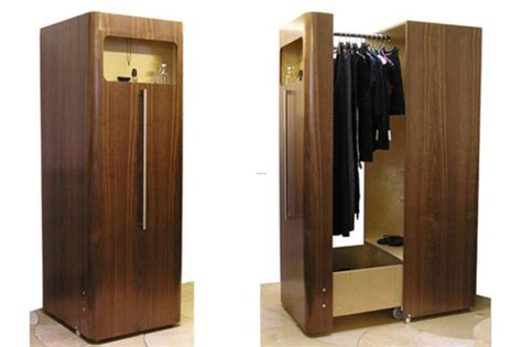 Wardrobe Armoires For Small Spaces by Wardrobe Designs For Small Bedroom