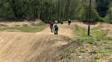 Summer olympics 2021 is still a year away, but we have been feeling the hype for months now. Team Effort Brings Huge BMX Race to Titusville - Erie News ...