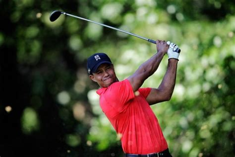 Tiger Woods Wins At Congressional — Passes Jack Nicklaus ...
